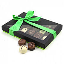 Box Of Assorted Belgian Chocolates30: Bhai Dooj Gift Delivery in UK
