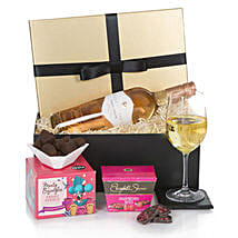 Hamper For Her: Send Best Chocolates to UK