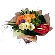 Passion for Fashion: Flower Bouquet Delivery UK