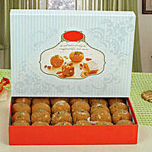Besan Ladoo 400 Grams: Sweet Delivery in USA