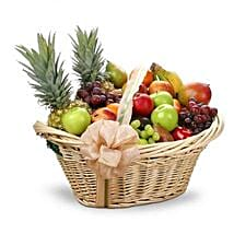 Best in Class Fruit Basket: Gift Basket Delivery in USA