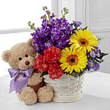 Best Year Bouquet: Send Gifts to Sunnyvale