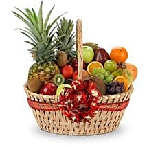 Bountiful Harvest: Send Thank You Gifts to USA
