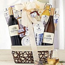Cliffside Vineyards Lavender Vanilla Spa Gift: Valentine's Day Gifts to Baltimore