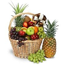 Colossal Fruit Basket: Mother's Day Basket Delivery in US