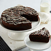 Cookies and Cream Brownie Cake: Gifts to Fremont