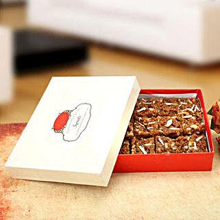 Dhoda Burfi 340 Grams: Send Sweets to USA