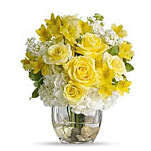 Elegant N Bright: Flower Delivery in USA