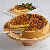 Florentine Quiche: Mothers Day Cakes for United States of America