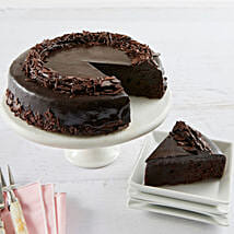 Flourless Chocolate Cake: Cake Delivery in Virginia Beach