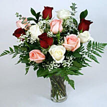 Forever Yours: Rose Day Gift Delivery in USA