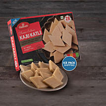 Kaju Katli For Bhai Dooj: Gift Baskets USA