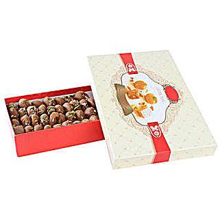 Mathura Peda 340 Grams: Send Sweets to USA