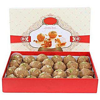 Panjiri Ladoo 400 Grams: Sweet Delivery in USA