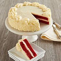 Red Velvet Chocolate Cake: Send Gifts to Fremont
