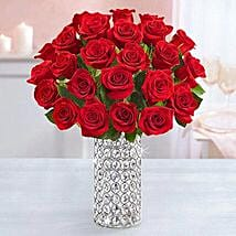 Roses With Sparkle: Valentine's Day Gift Delivery in Cincinnati