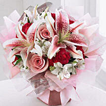Starshine Bouquet: Birthday Gifts to USA