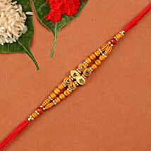Traditional Rakhi Thread: Send Rakhi to USA